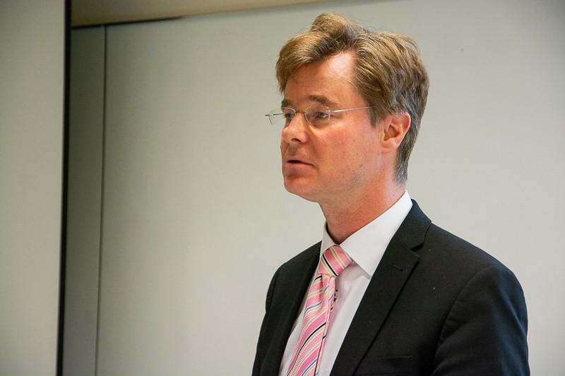 2019.03.25. Sth Open Theisme 5 Prof. Dr. Johannes Schwanke