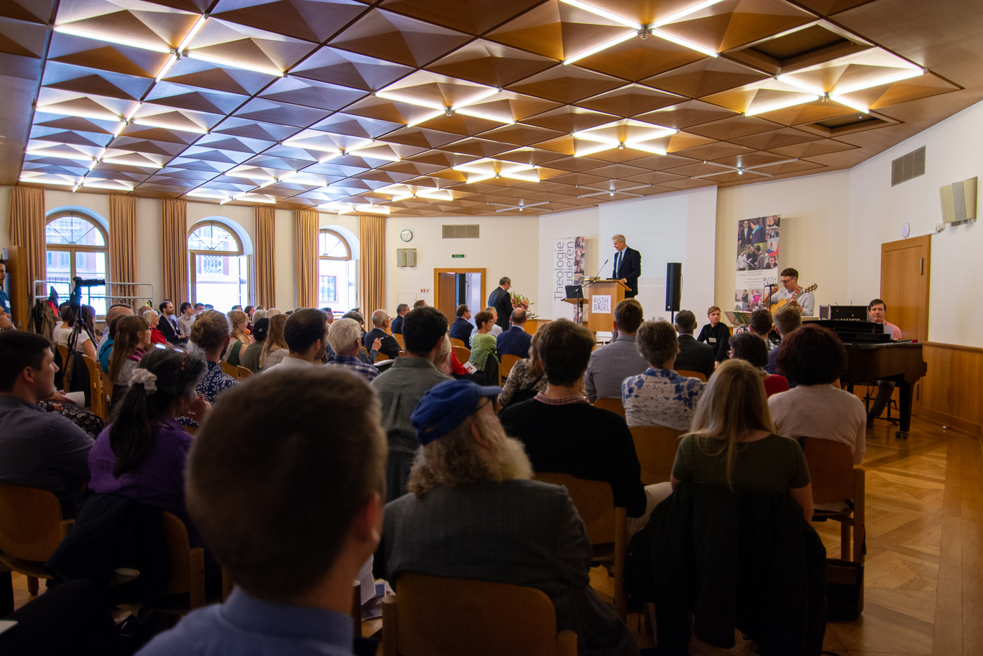 Abschlussfeier 2019 05 25 Sth Basel Haus Der Vereine (4)