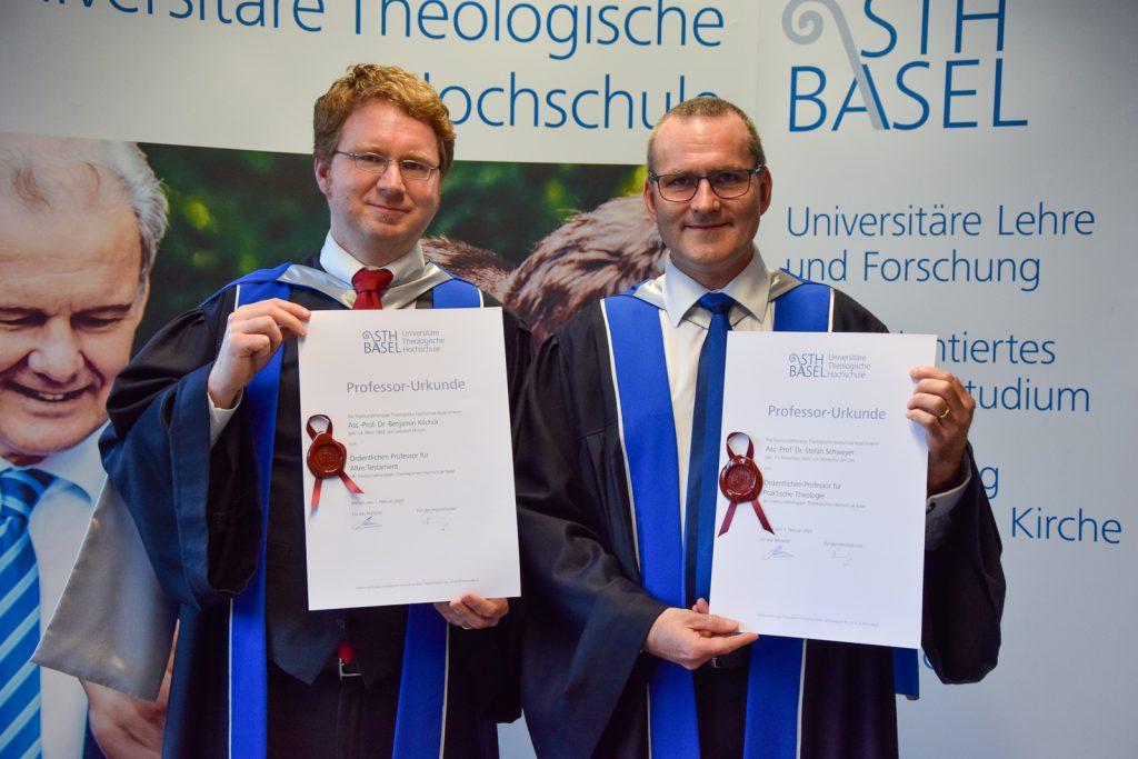 Antrittsvorlesung Kilchör Schweyer 2020 03 09 Sth Basel 37