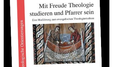 Armin Sierszyn, Mit Freude Theologie Studieren Und Pfarrer Sein