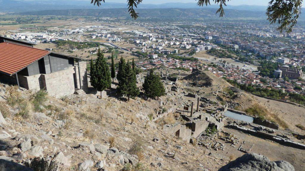 Auf Den Spuren Des Apostel Paulus 2020 182 Pergamon 3