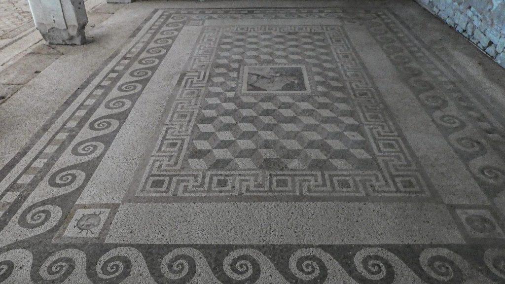 Auf Den Spuren Des Apostel Paulus 2020 185 Pergamon