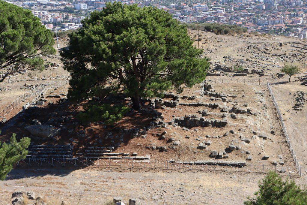 Auf Den Spuren Des Apostel Paulus 2020 Pergamon