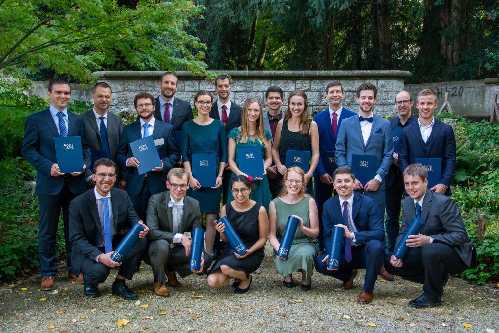 Dies Academicus Absolventen 2019 09 28 Sth Basel 1