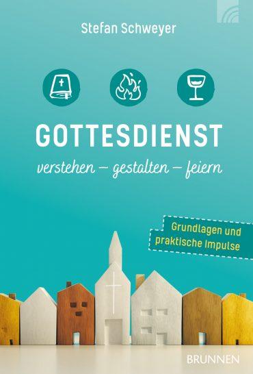 Gottesdienst Verstehen Gestalten Feiern Stefan Schweyer Sth Baselr