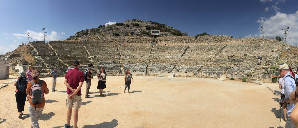 Theater von Philippi