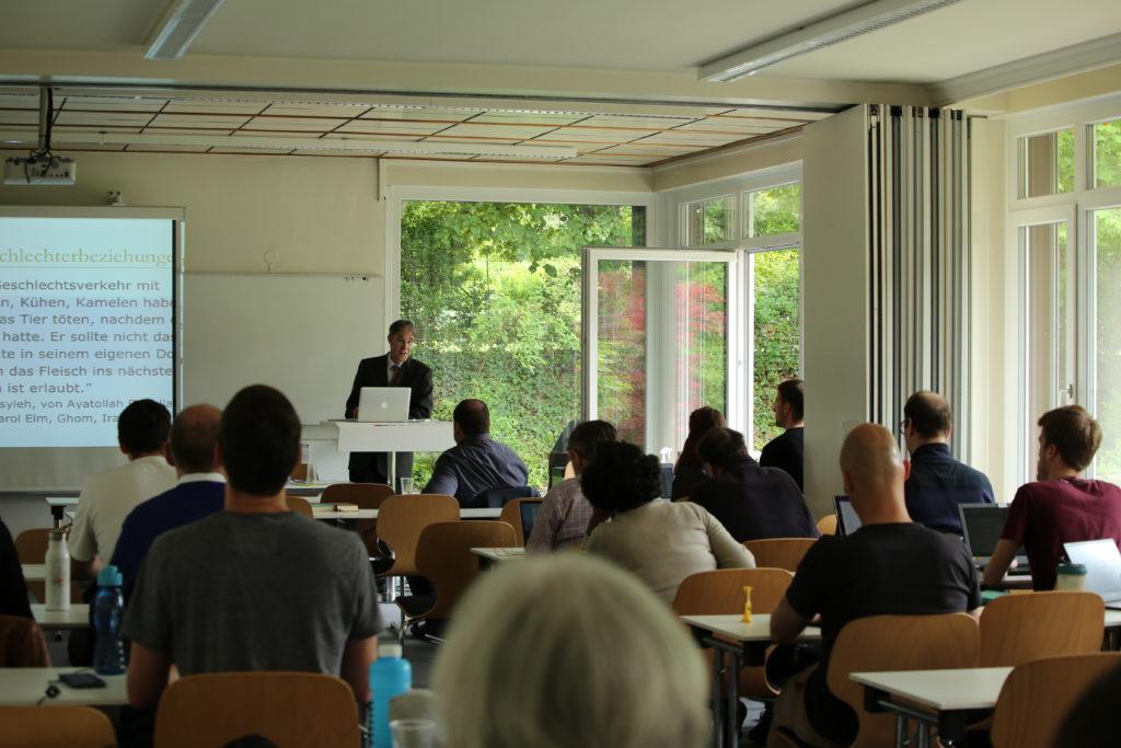 Islam Studientag Markus Zehnder Sth Basel (5)