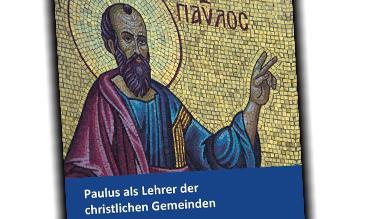 Jacob Thiessen Sth Basel Paulus Als Lehrer Der Christlichen Gemeinden Eine Theologie Der Neutestamentlichen Paulusbriefe