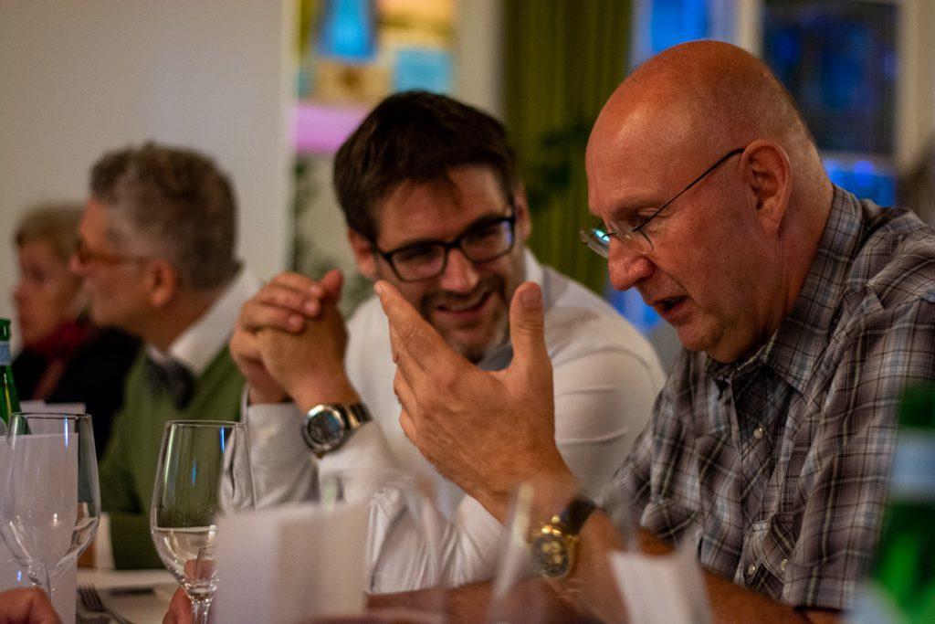 Jubilaren Dinner 2020 09 25 Sth Basel 1 64
