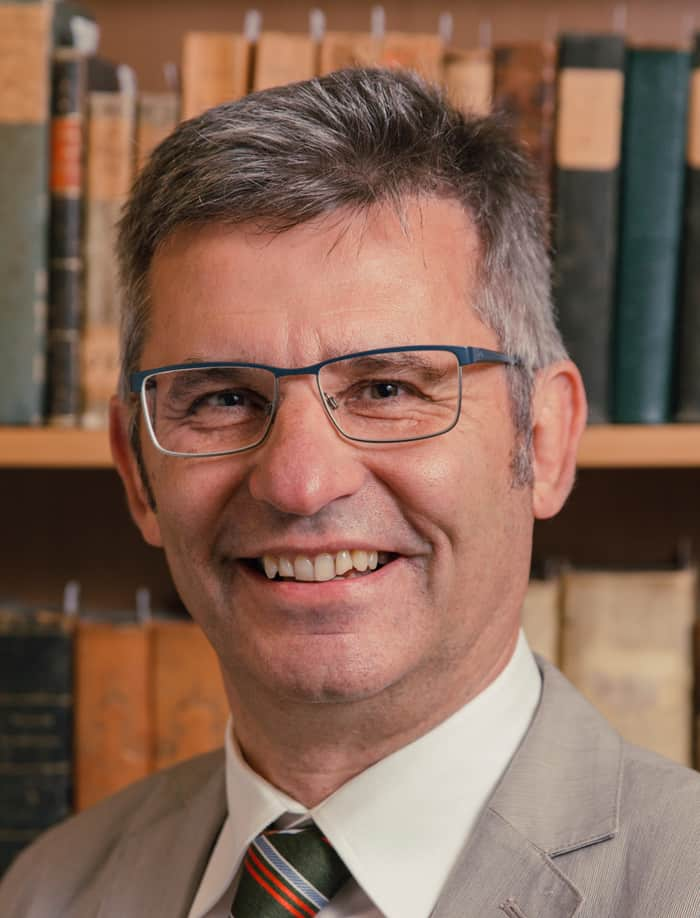Juerg Buchegger