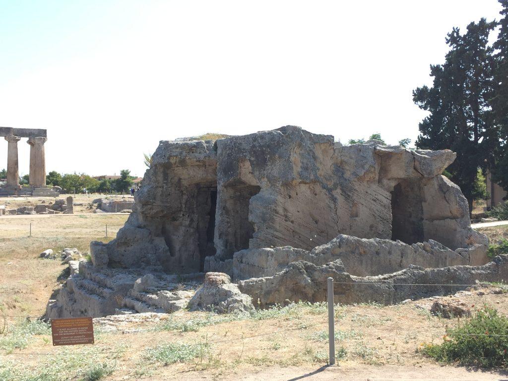 Korinth (1)