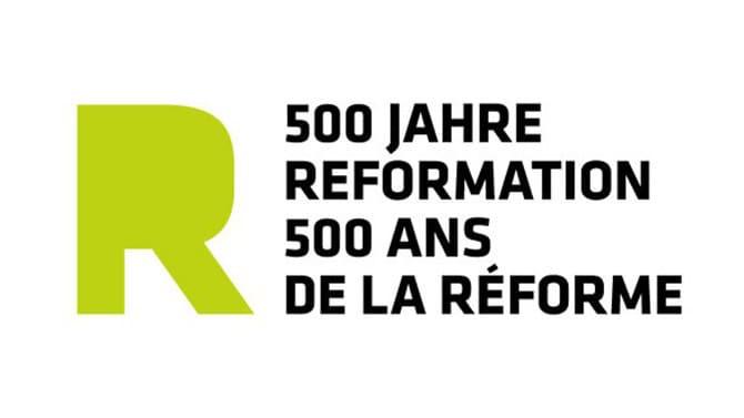 Logo Reformation