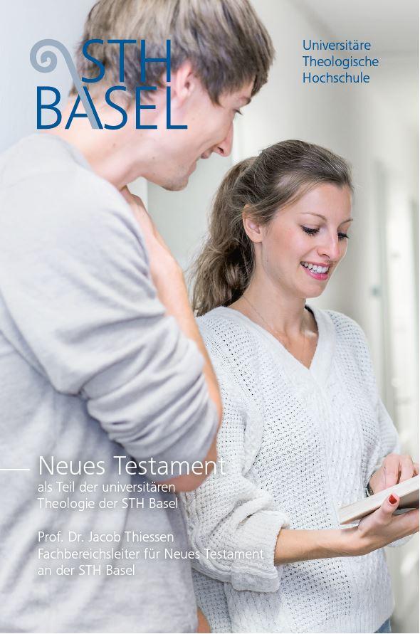 Neues Testament Sth Basel