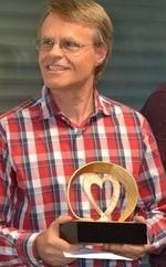 Preisträger Roger Götz Newsletter