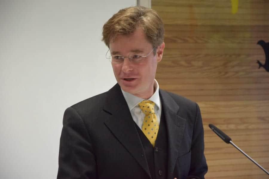 Prof. Schwanke
