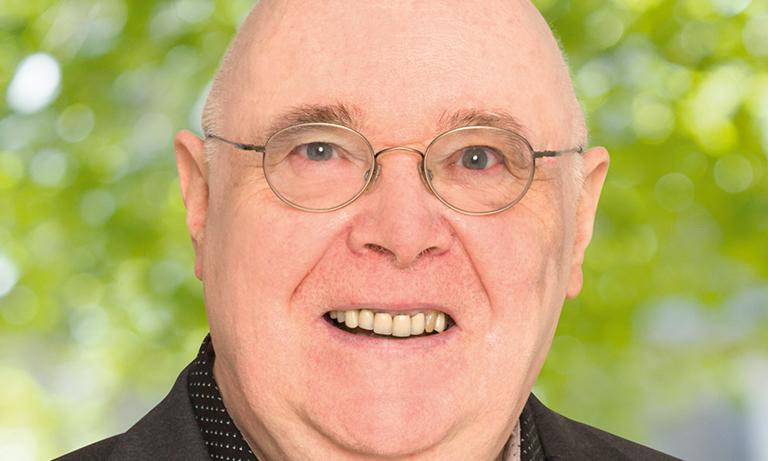Professor Dr Rolf Hille Sth Basel Web