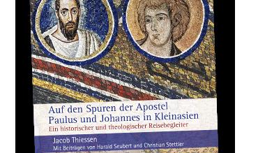 Reisebegleiter Kleinasien Jacob Thiessen Liste