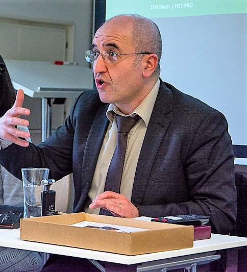 Sth Basel Dr Camd Karim Arezki