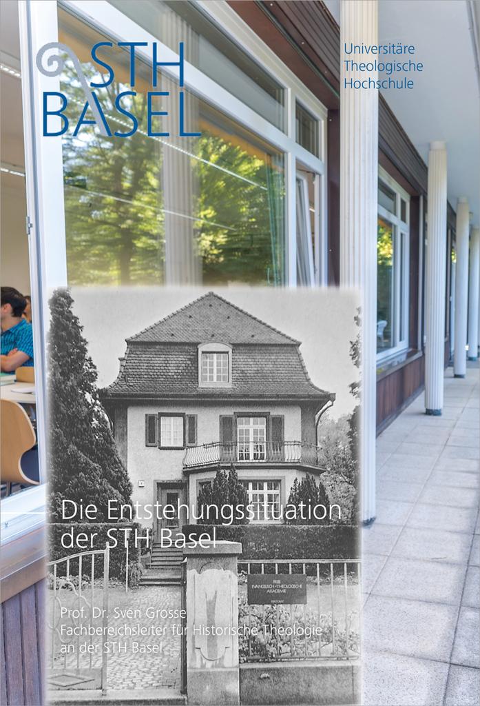 Sth Basel Entstehung Geschichte 1