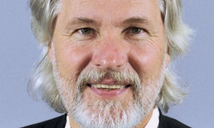 Sth Basel Prof. Dr. Bernd Wannenwetsch Min