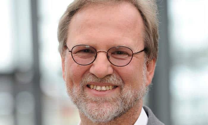 Sth Basel Prof. Dr. Siegfried Scherer Min