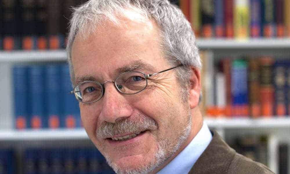 Sth Basel Prof.em. Dr. Herbert Klement Min