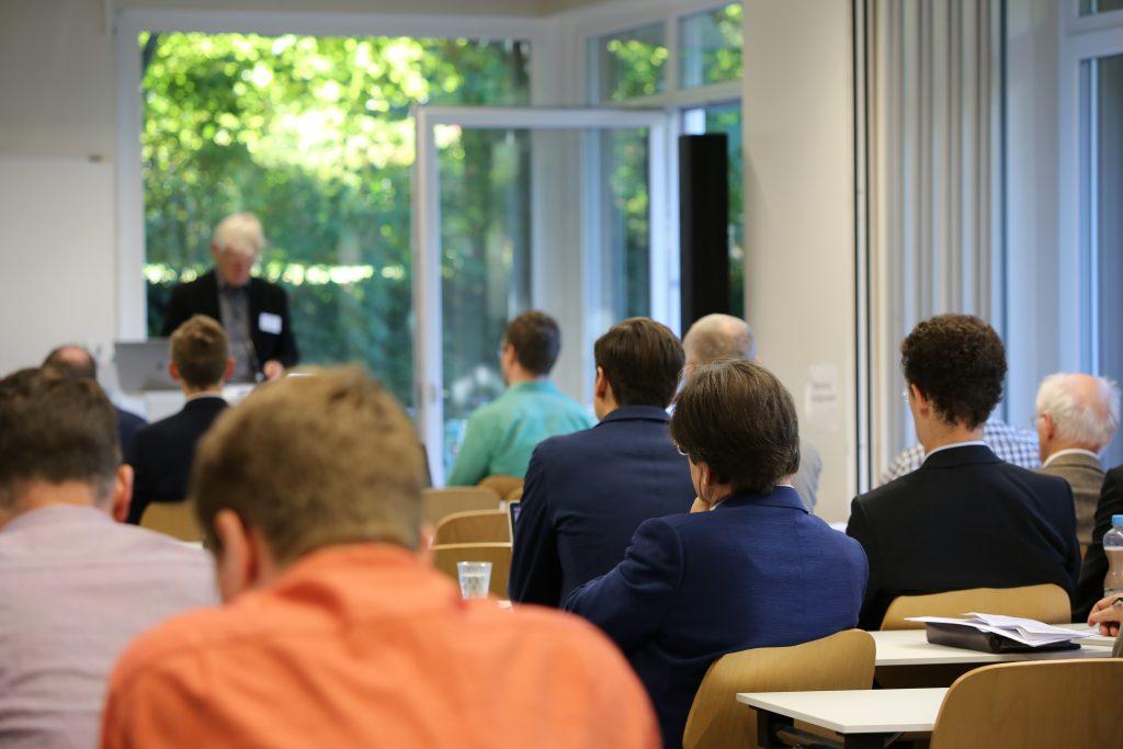 Sth Basel Studientagung Ist Theologie Eine Wissenschaft (2)