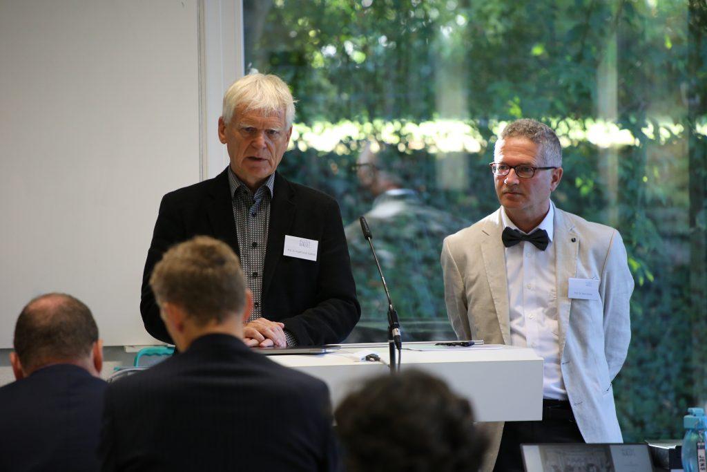 Sth Basel Studientagung Ist Theologie Eine Wissenschaft (3)