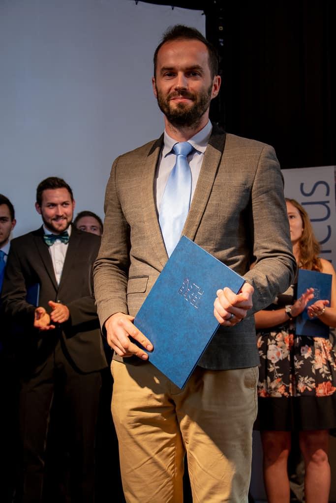 Sth Dies Academicus Diplom 16