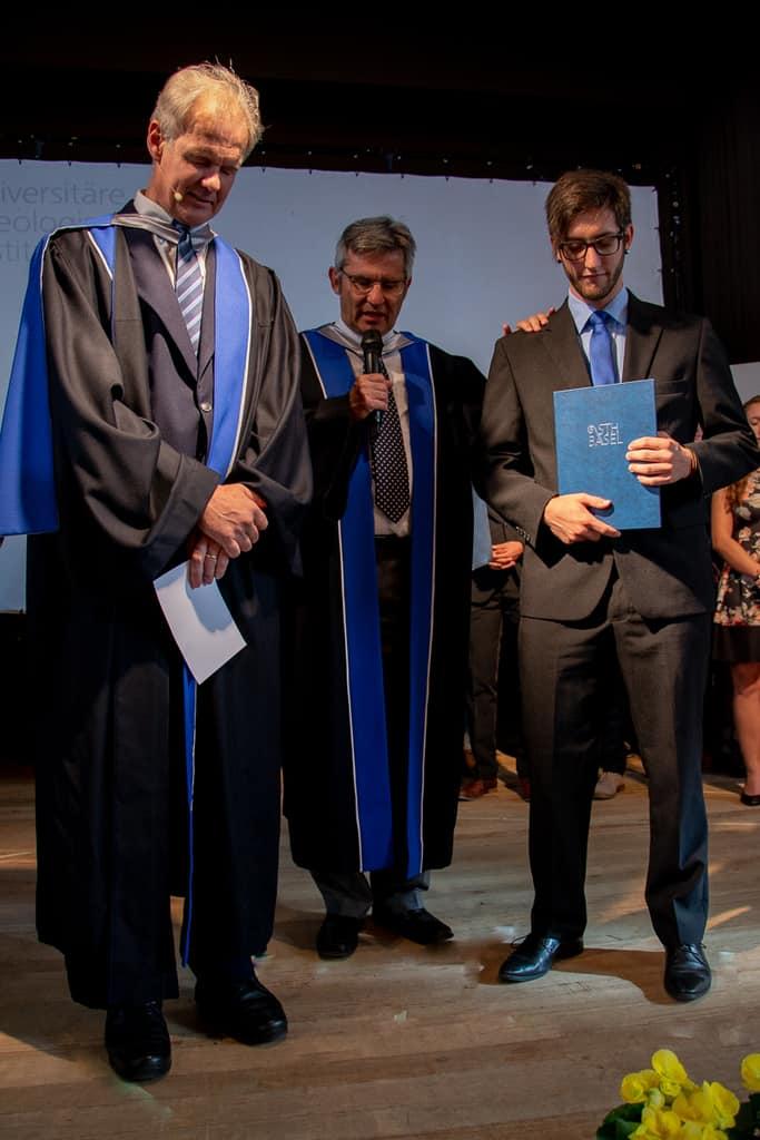 Sth Dies Academicus Diplom 2