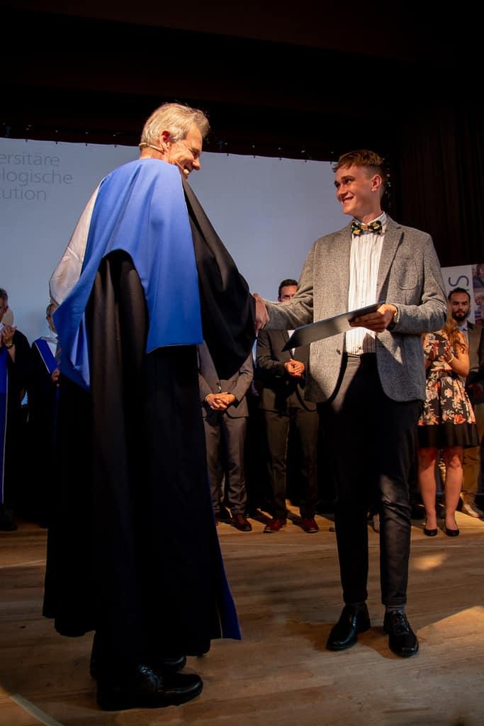 Sth Dies Academicus Diplom 22