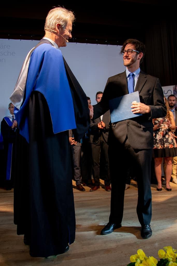 Sth Dies Academicus Diplom 37