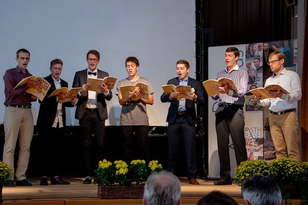 Sth Dies Academicus Diplom 4 Ensemble