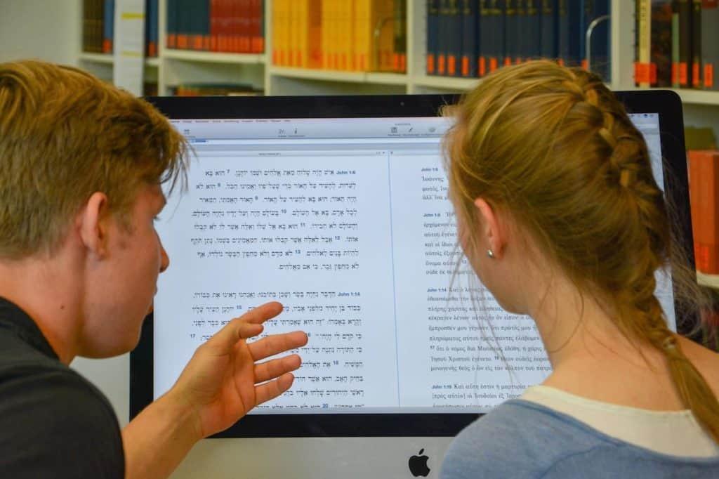 Sth Studenten Sprachkurse Min