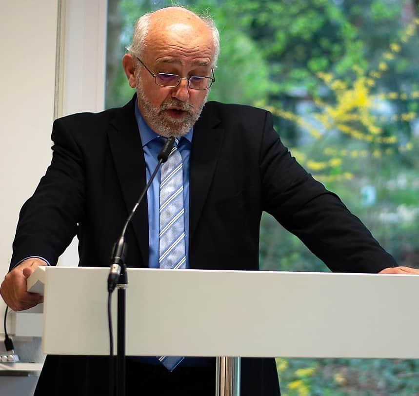 Samuel Van Der Maas
