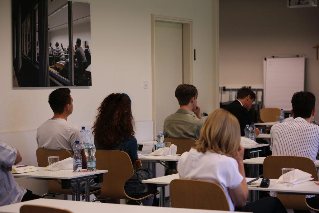 Schnupperstudientag Juni 2021 Sth Basel 2
