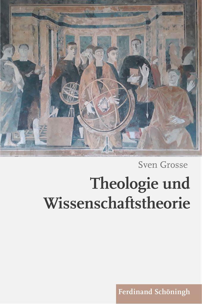 Theologie Und Wissenschaft Prof Dr Sven Grosse Sth Basel Web