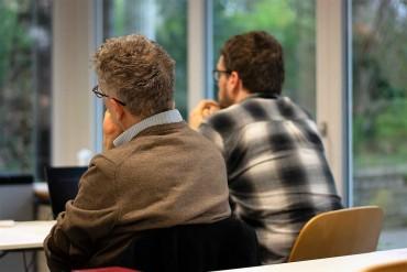 Tilmann Geske Memorial Lecture Samuel Van Der Maas 2019 04 11 Sth Basel 2