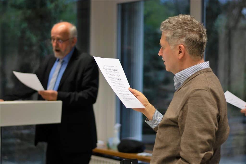 Tilmann Geske Memorial Lecture Samuel Van Der Maas 2019 04 11 Sth Basel 4