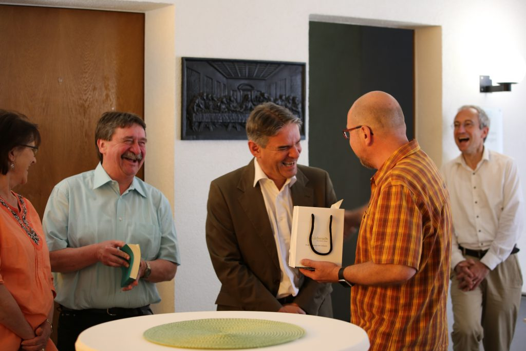 Verabschiedung Dr Peter Prock Sth Basel 5
