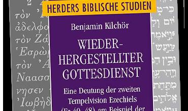 Benjamin Kilchoer Wiederhergestellter Gottesdienst