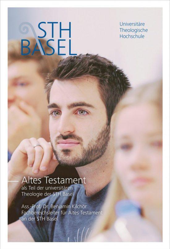 Altes Testament Benjamin Kilchoer Sth Basel