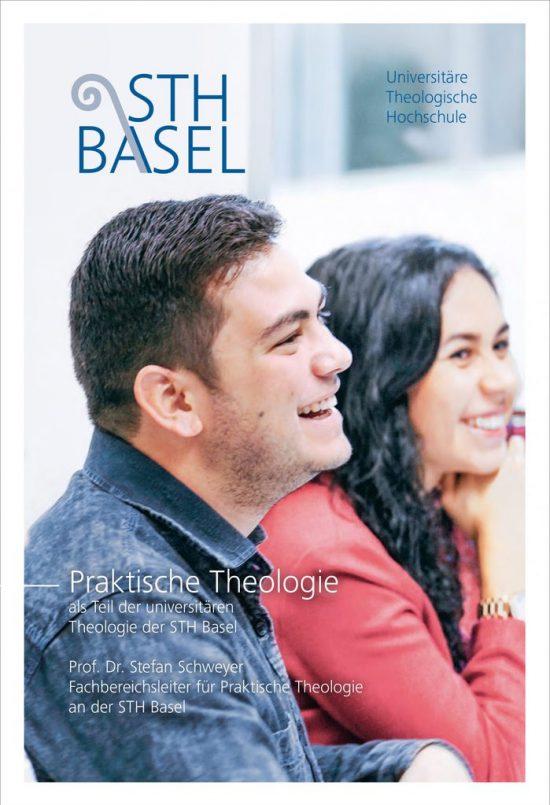 Praktische Theologie S Schweyer Sth Basel