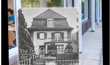 Entstehung Der Sth Basel