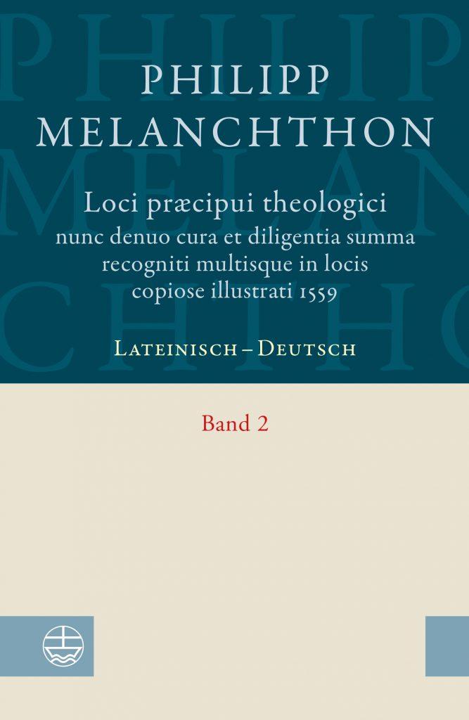 Melanchthon Lat Dt Bd2 Cover.indd
