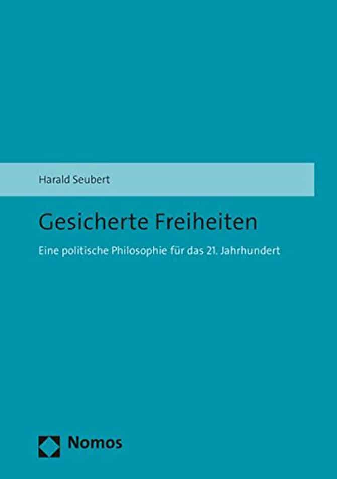 Gesicherte Freiheiten Seubert Sth Basel