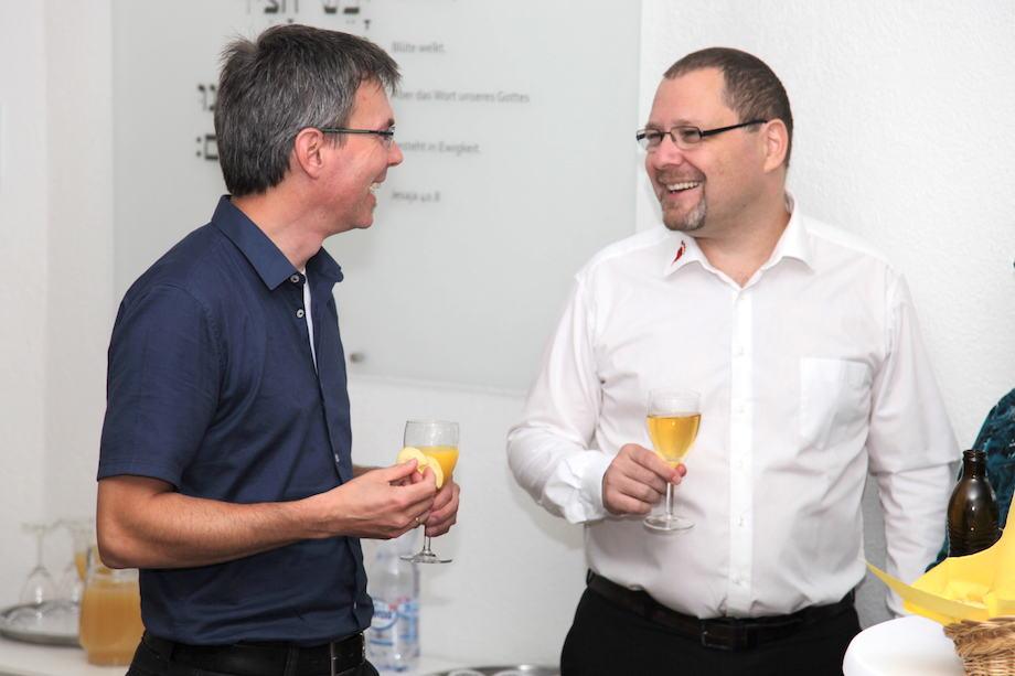 Jubilarendinner 2016 Empfang Sth Basel (4)