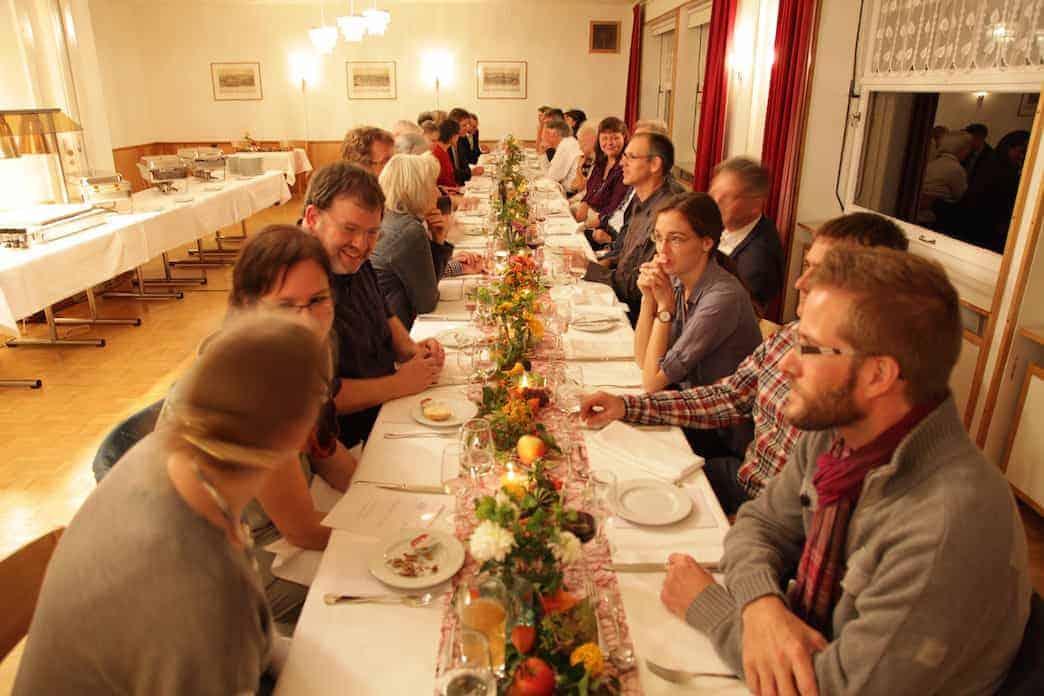 Jubilarendinner Dinner 2015 Waldrain Sth Basel (15)