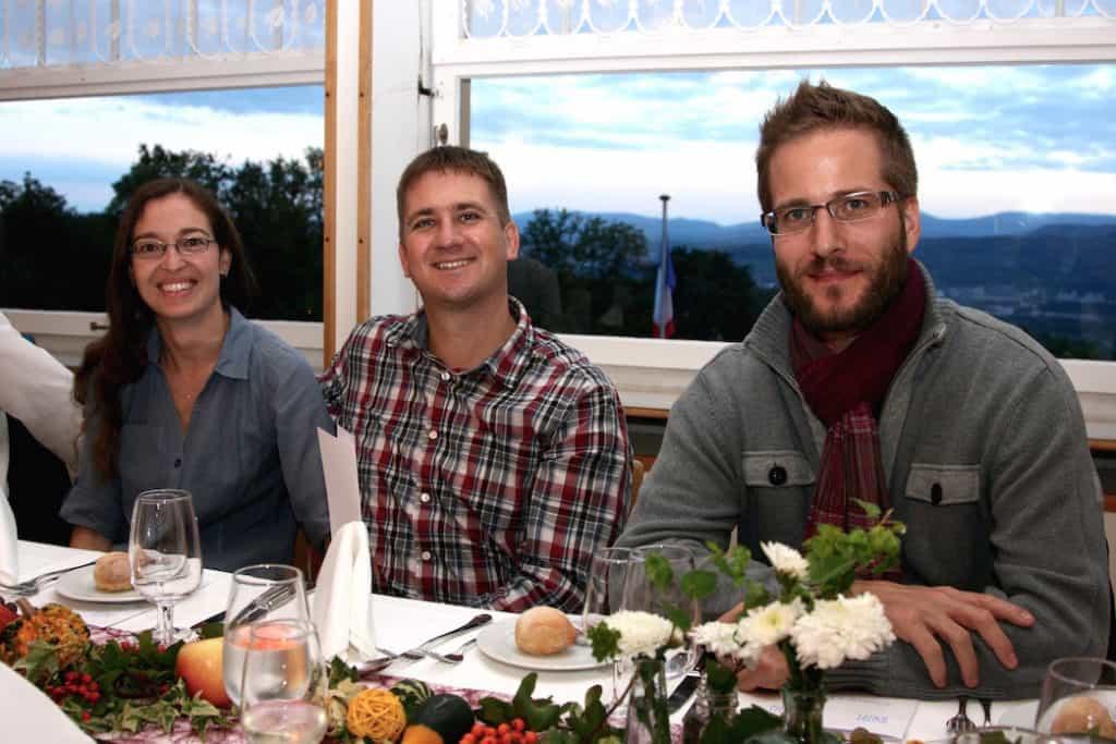 Jubilarendinner Dinner 2015 Waldrain Sth Basel (23)