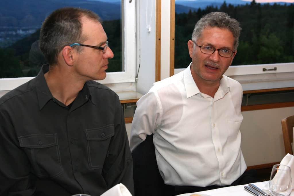 Jubilarendinner Dinner 2015 Waldrain Sth Basel (24)